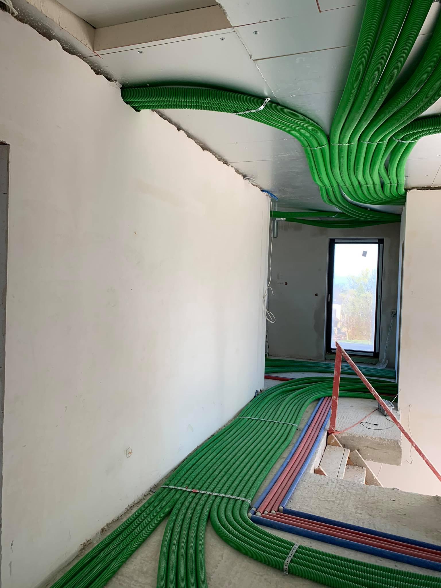 instalacje wodne wentylacji