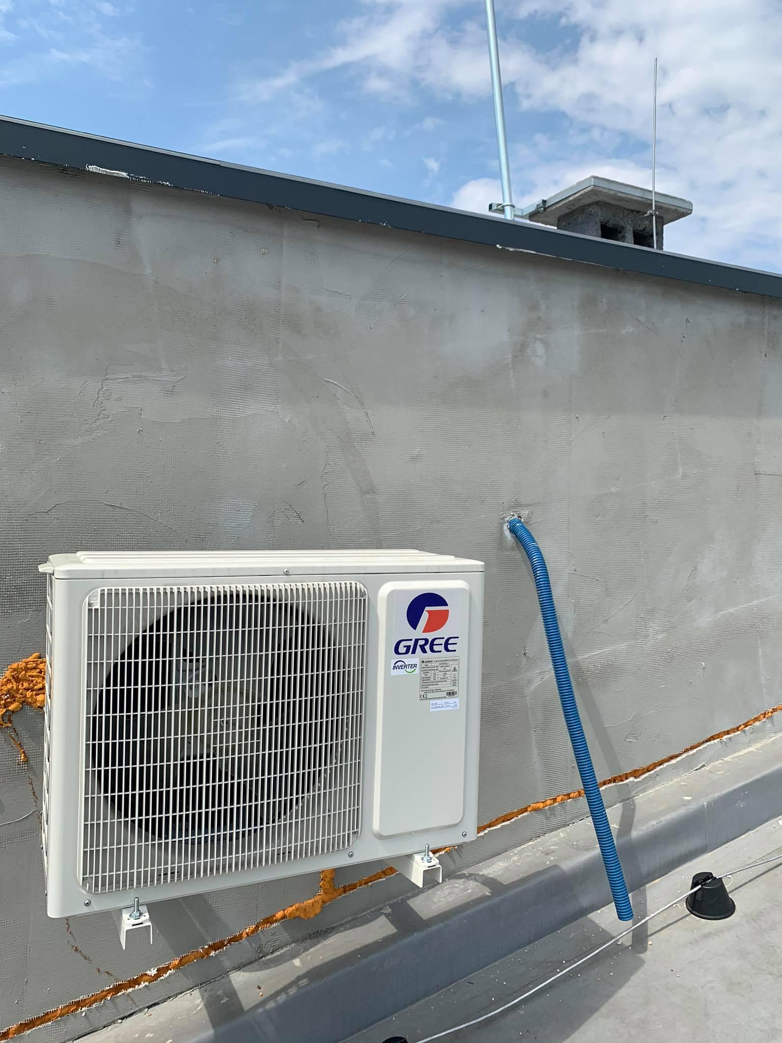 realizacja montażu klimatyzacji Wadowice 29 07 2020