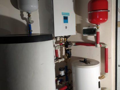 instalacja wod-kan Andrychów