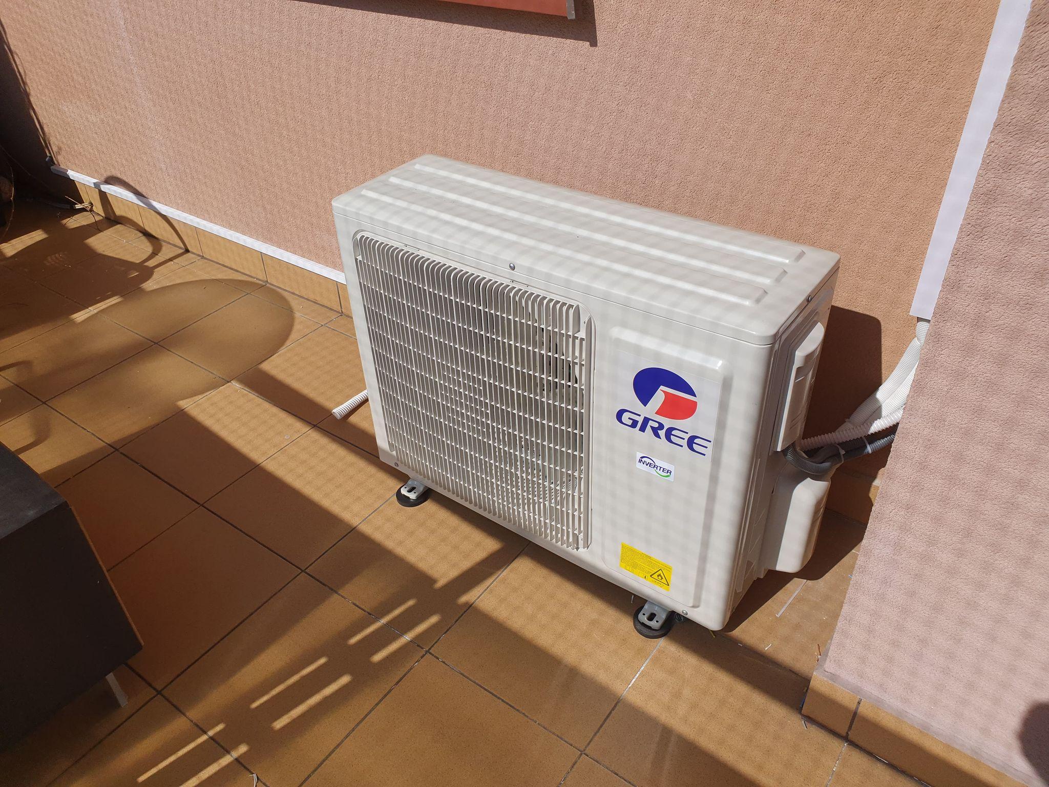 klimatyzacja w domu Wadowice