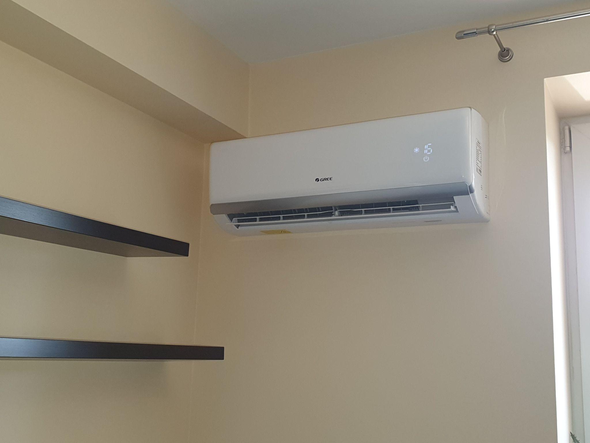 Klimatyzator Wadowice