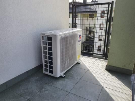 montaż klimatyzacji Bielsko-Biała