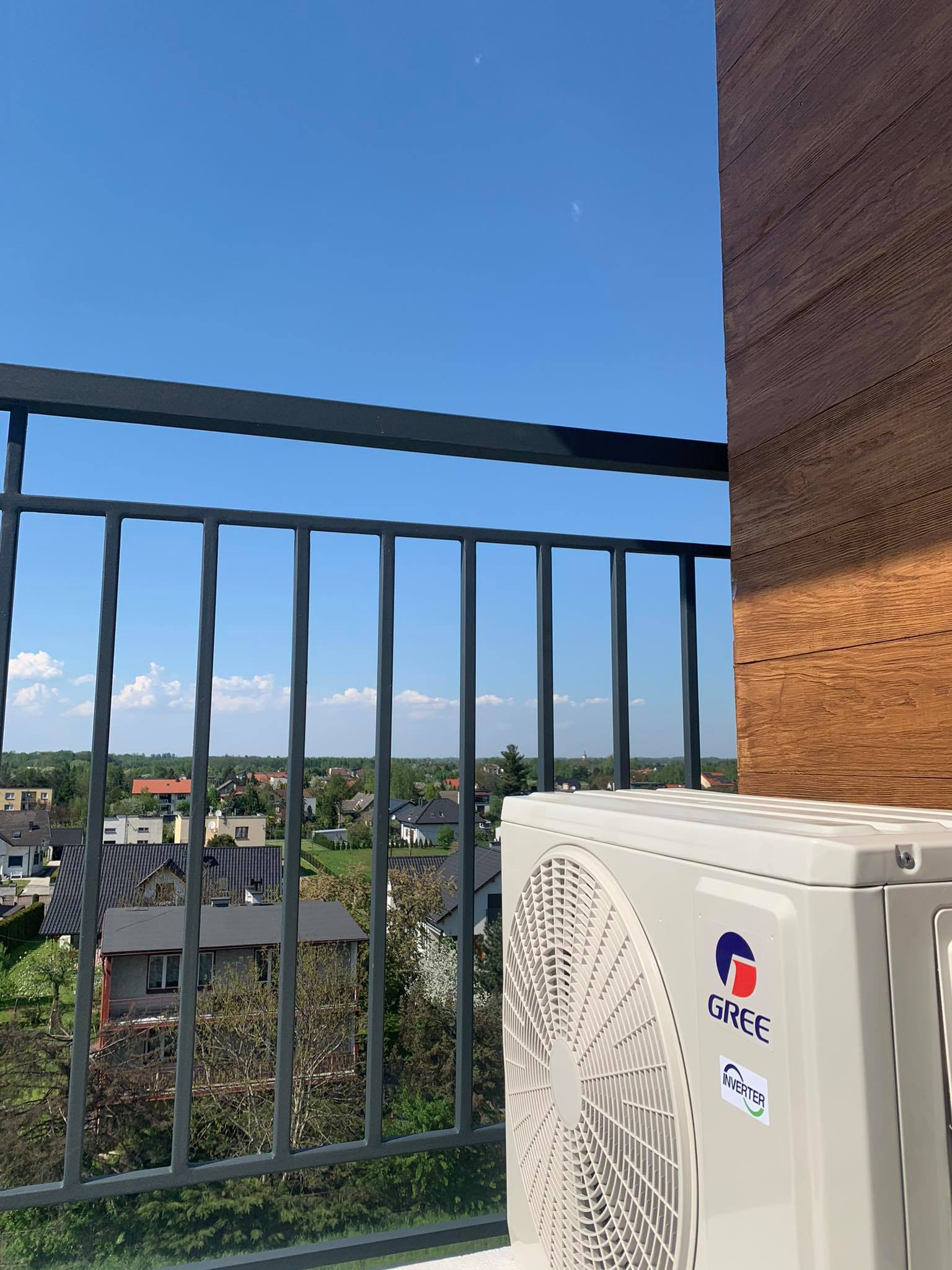 montaż klimatyzacji w Kętach