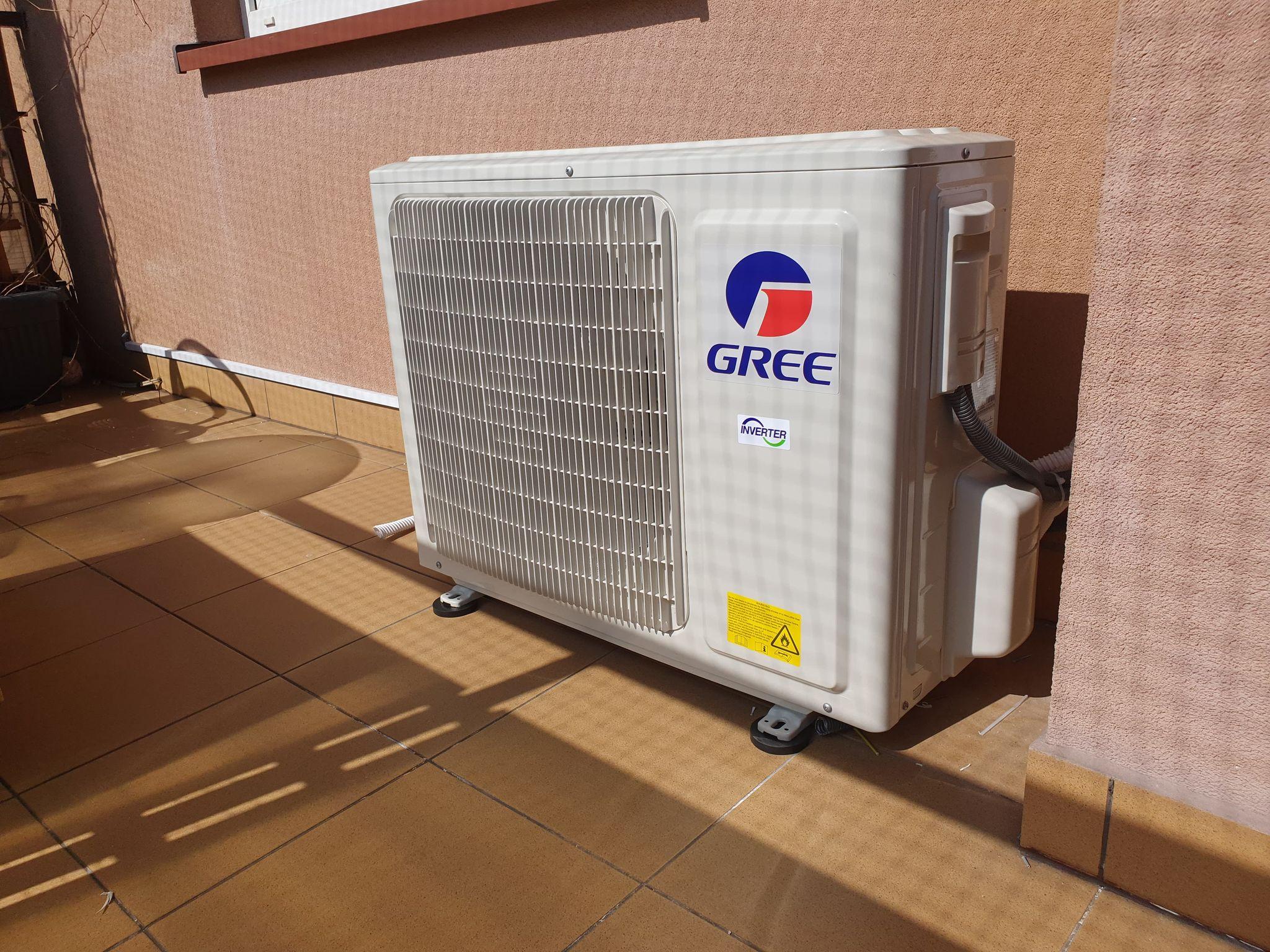 montaż klimatyzacji w Wadowicach
